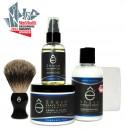 Комплексный набор для бритья «Без запаха»