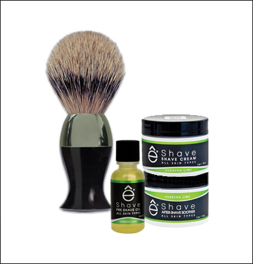 Limited Edition Shaving Kit