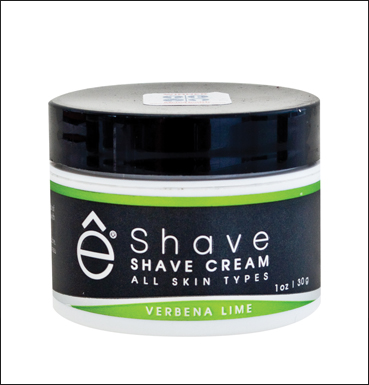 Travel Size Shaving Cream