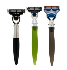 Luxury Razors